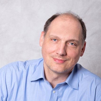 Mag. Andreas Loretz - Psychotherapeut in Ausbildung unter Supervision
